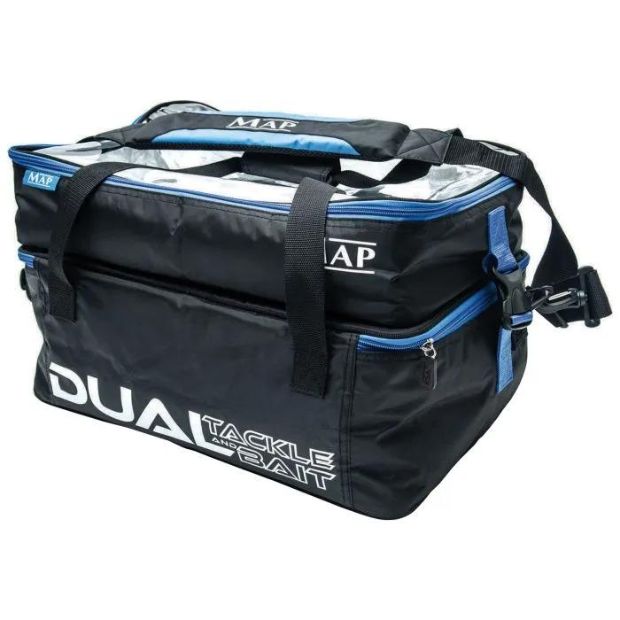 MAP Dual Bait and Tackle Bag