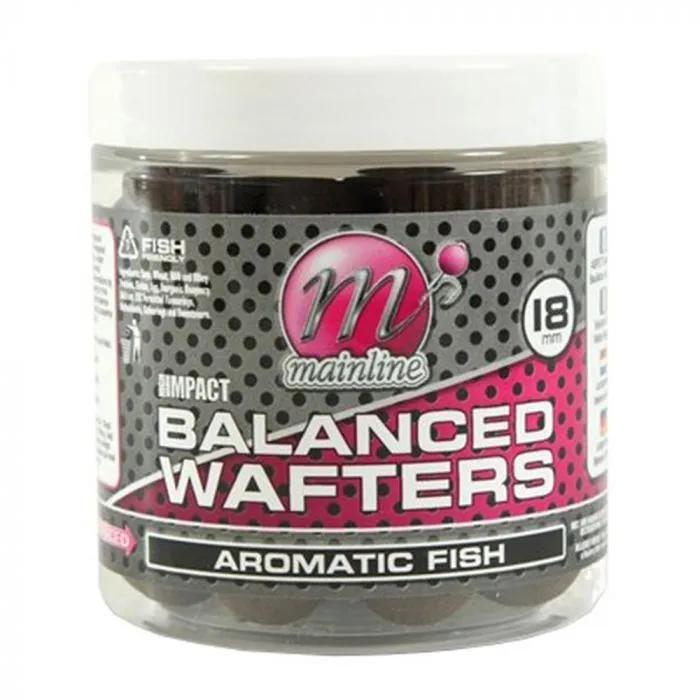 Mainline High Impact Balanced Wafters 18mm