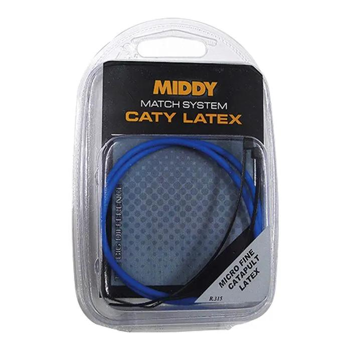 Middy Micro Fine Catapult Latex