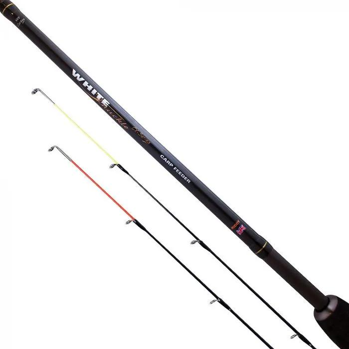 Middy White Knuckle CX Feeder Rod