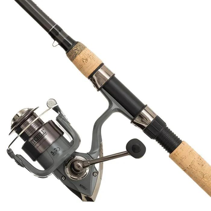 Mitchell MX4 Spinning Combo