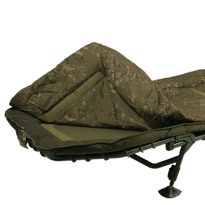 Nash Indulgence Air Shield Underlay for SS3 and SS4 Bedchair