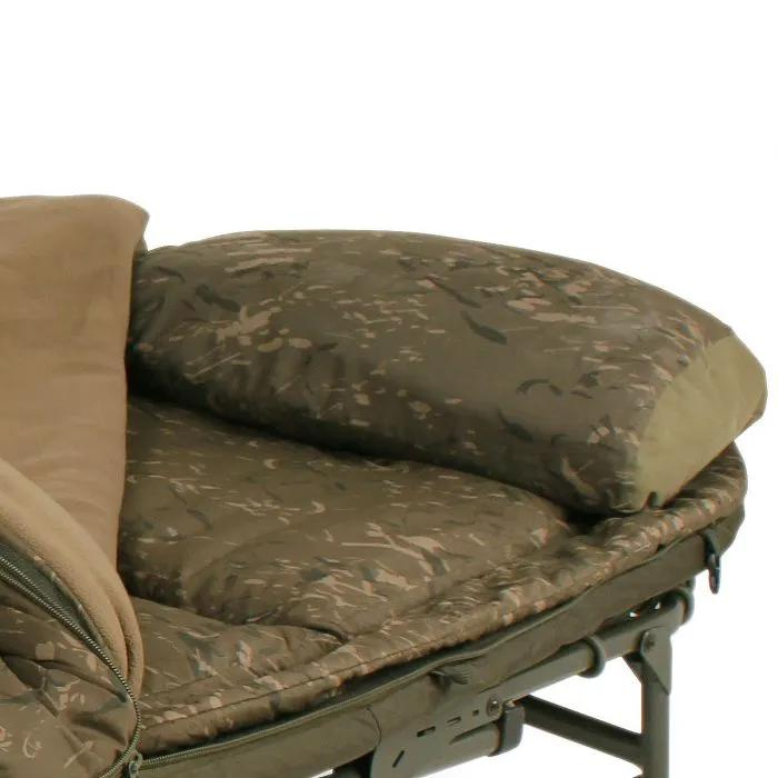 Nash Indulgence Air Frame Luxury Pillow SS3 and SS4 Wideboy