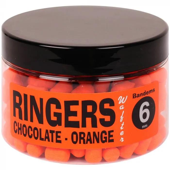 Ringers Chocolate Orange Wafters 6mm