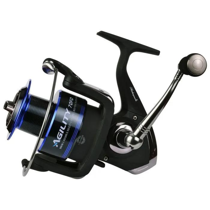 Shakespeare Agility FD & RD Reels, Size: 35 RD