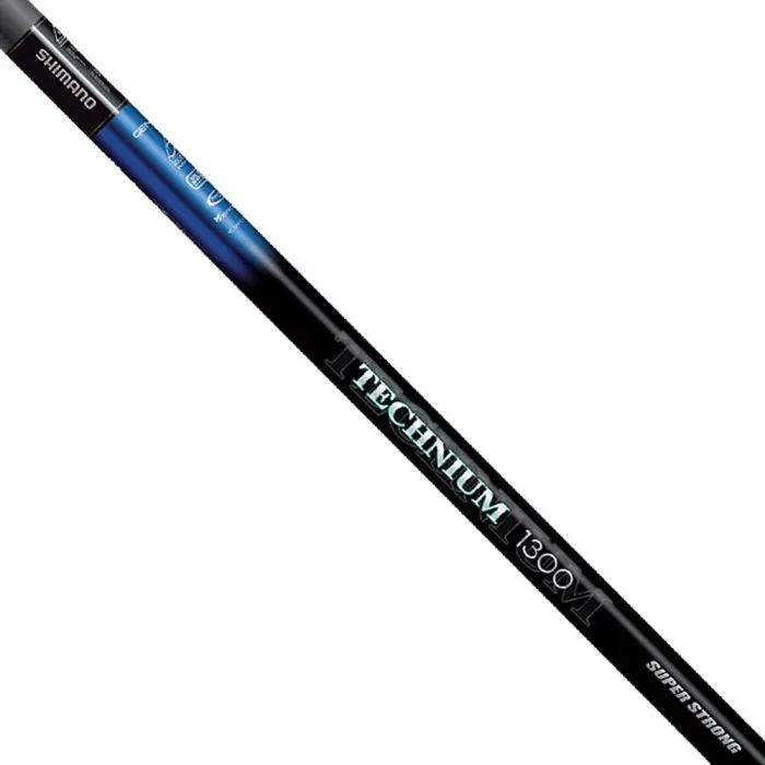 Shimano Technium Pole Package