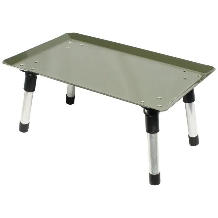 Stillwater Small Bivvy Table with Carry Bag