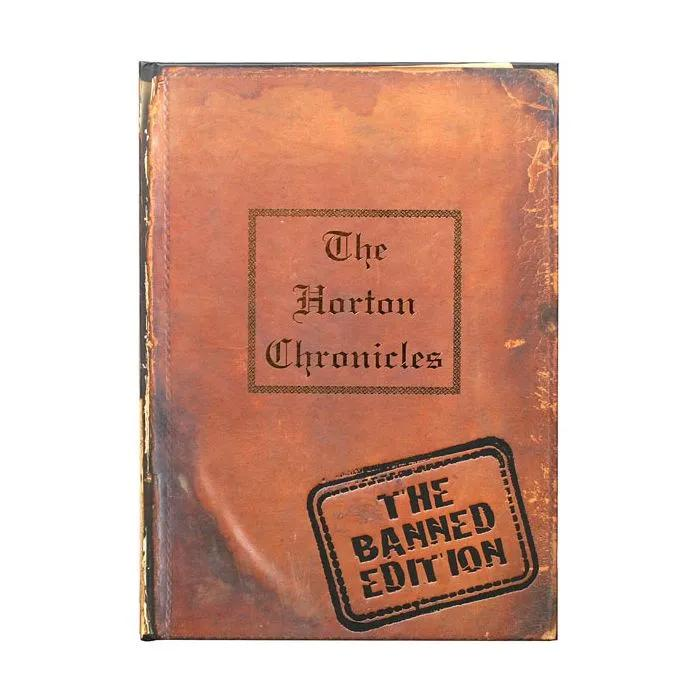 The Horton Chronicles - The Banned Edition