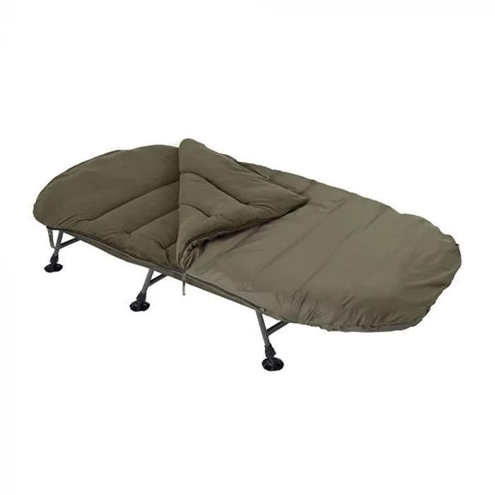 Trakker Big Snooze Plus Wide Sleeping Bag