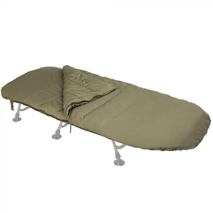 Trakker Big Snooze Plus Smooth Sleeping Bag