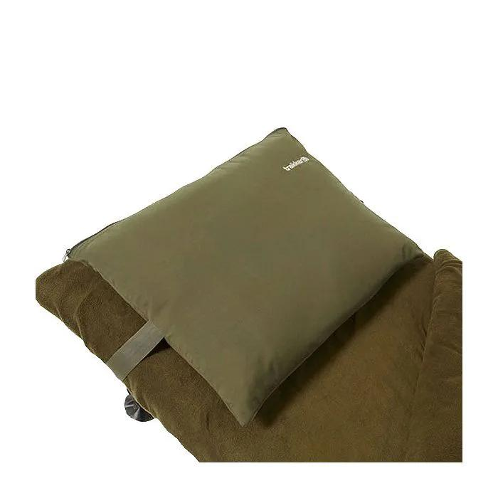 Trakker Cotton/Fleece Jumbo Pillow