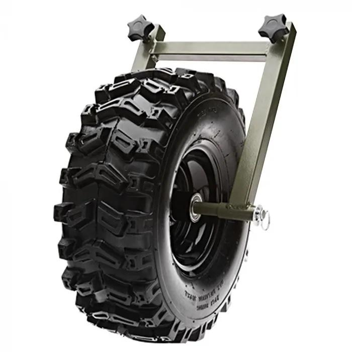 Trakker X-Trail Wide Wheel