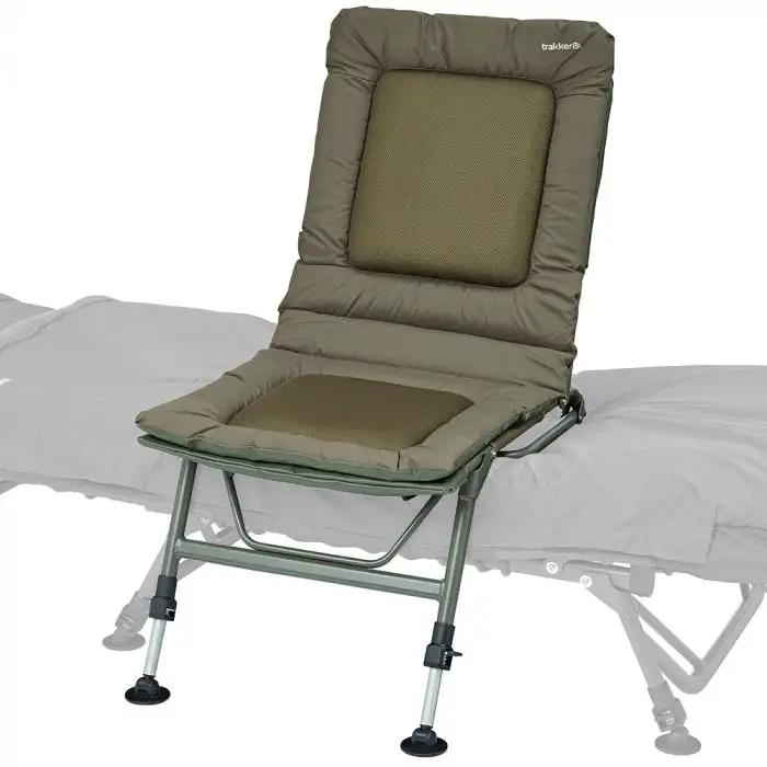 Trakker RLX Combi Chair In Use