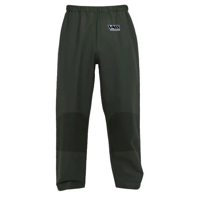 Vass 350 Trousers with Re-enforced Knee & Knee Pocket