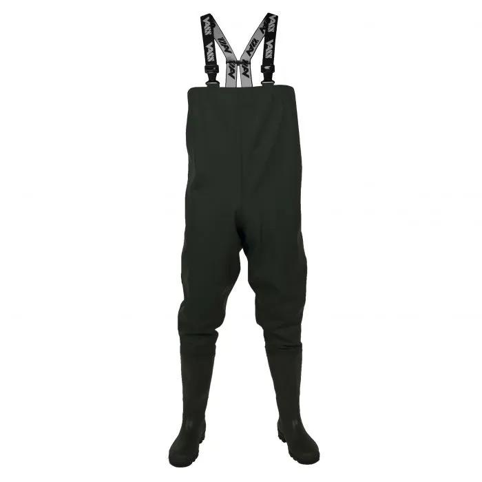 Vass Junior Studded Chest Wader