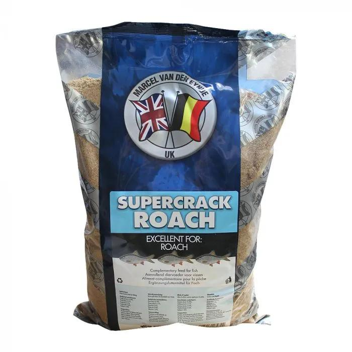 Van Den Eynde Supercrack Roach (Natural)