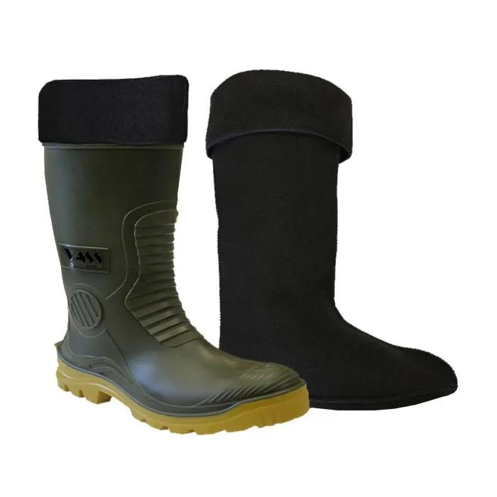 Vass Mega Studed Winter Boot