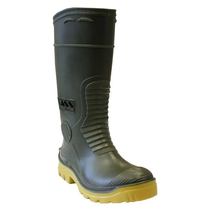 Vass Mega-Studed Boot
