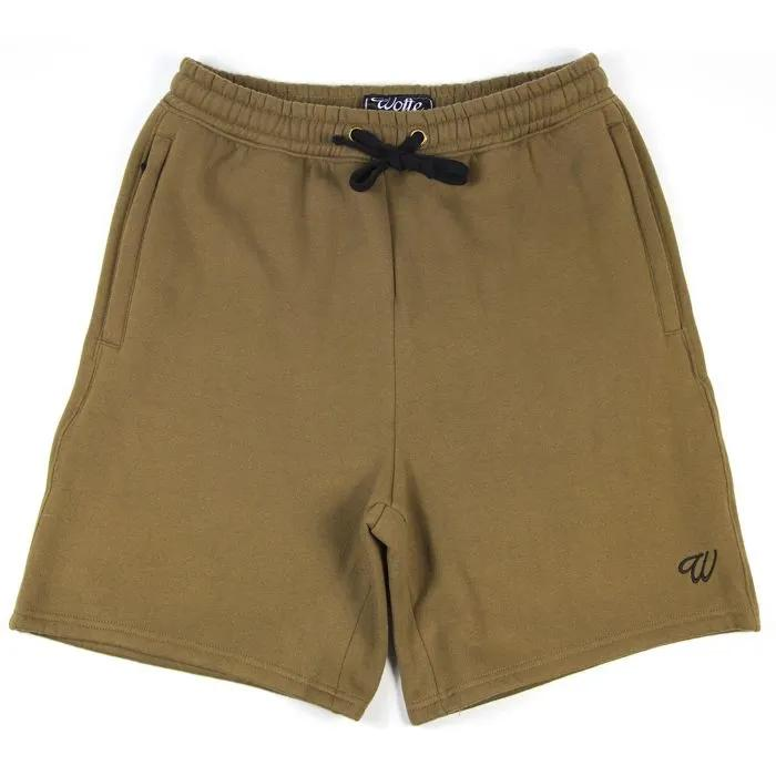 Wofte Sand D-Lo Shorts