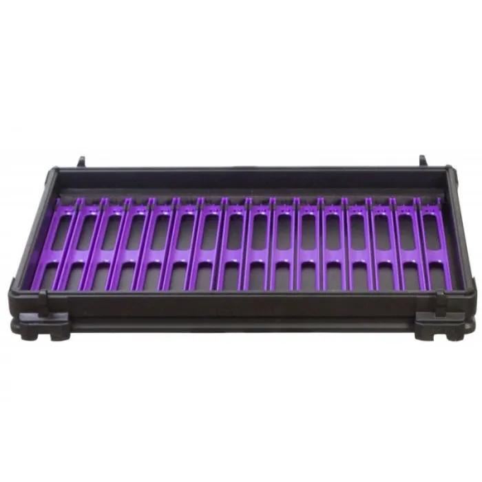 Preston Absolute Station Deep Modular Unit Wide Winders
