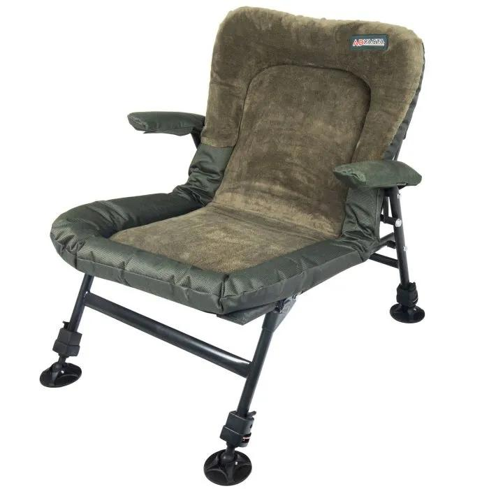 Advanta Endurance Memory Foam Low Chair