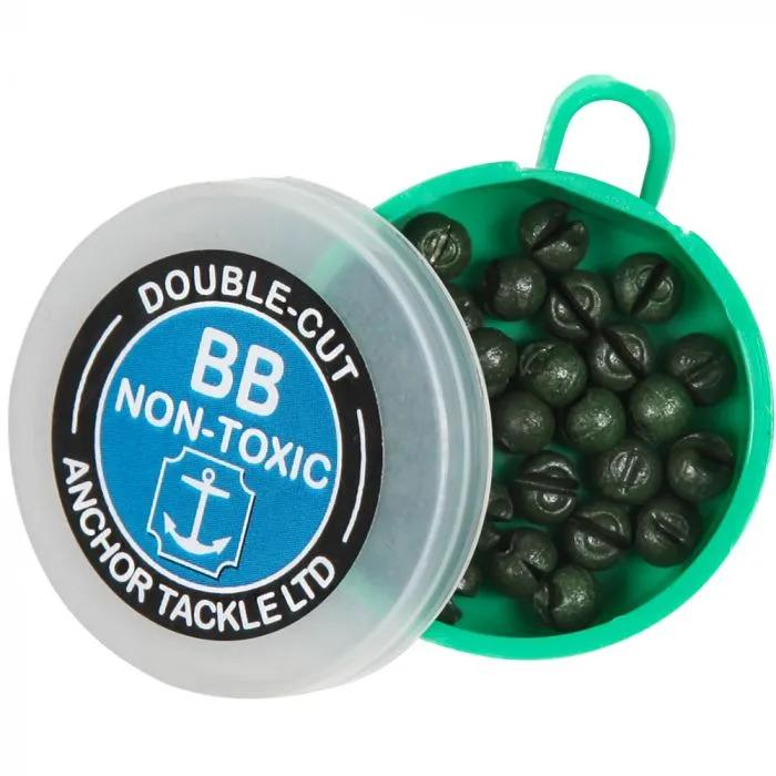 Anchor Green Indium Double Cut Refill Pots