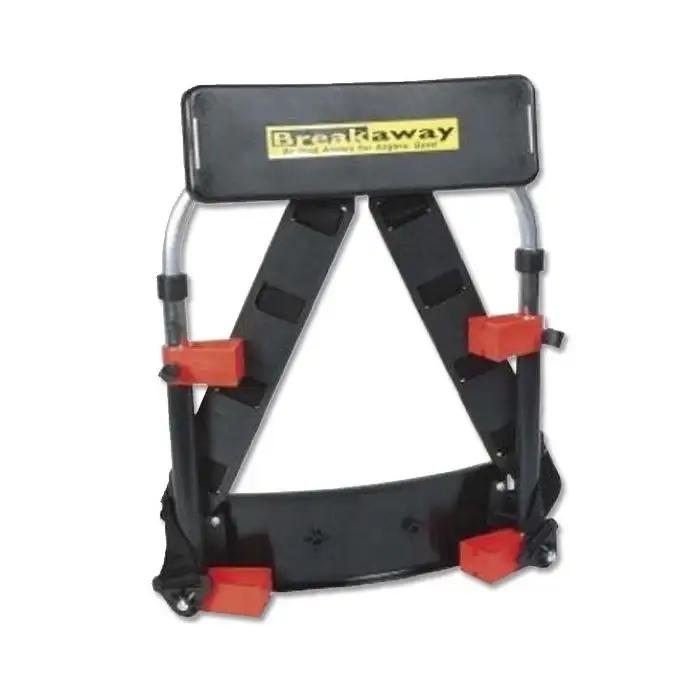 Breakaway Seatbox Backrest Conversion Box
