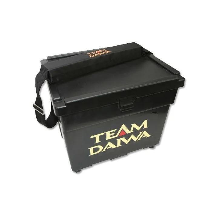 Daiwa Team Daiwa Seat Box, Size: Medium