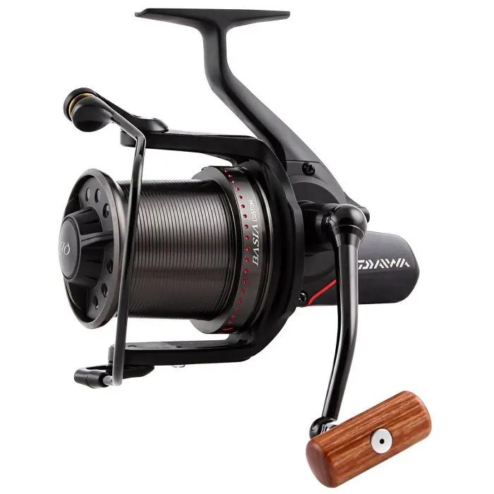 Daiwa Tournament Basia Custom Reel DCR6