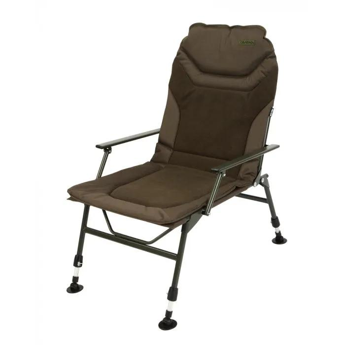 Daiwa Mission Deluxe Chair