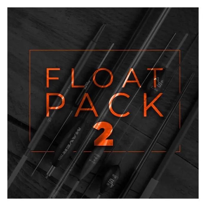 AD Get Fishing Float Pack 2