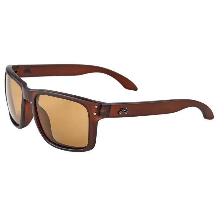 Fortis Bays Switch Brown Sunglasses