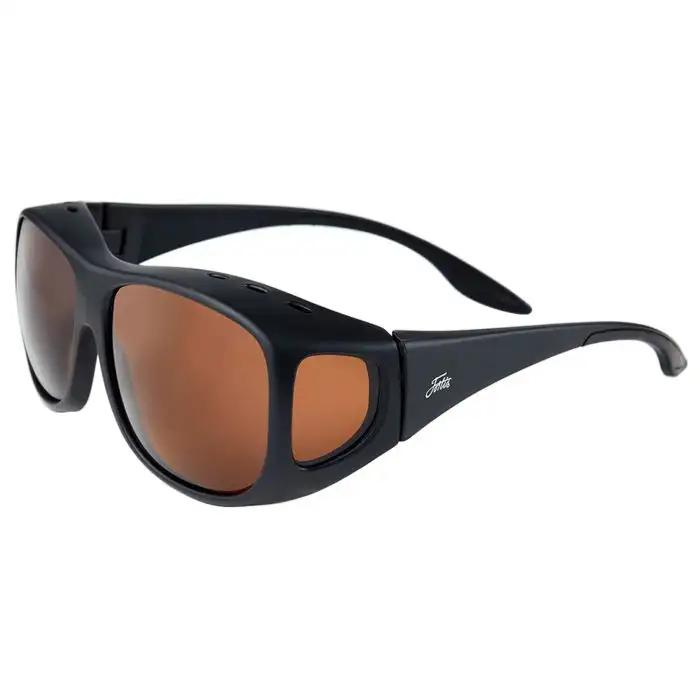 Fortis OverWraps Sunglasses brown