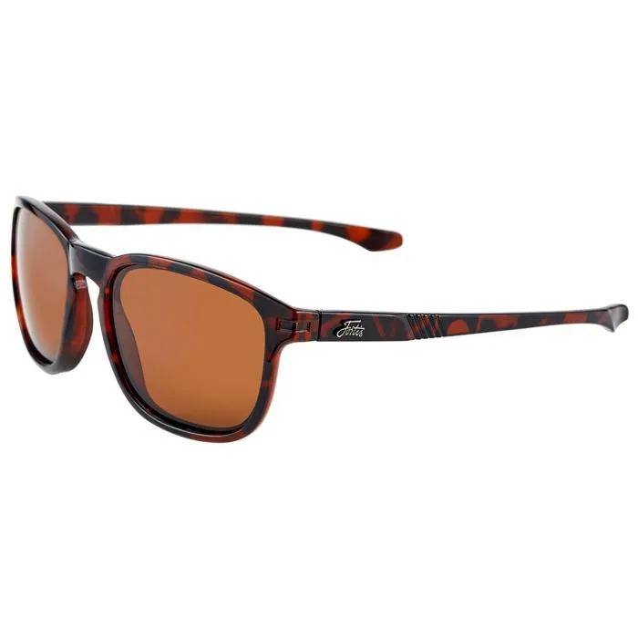 Fortis Strokes Sunglasses Brown