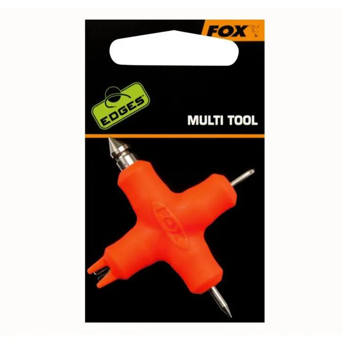 Fox Edges Micro Multi Tool
