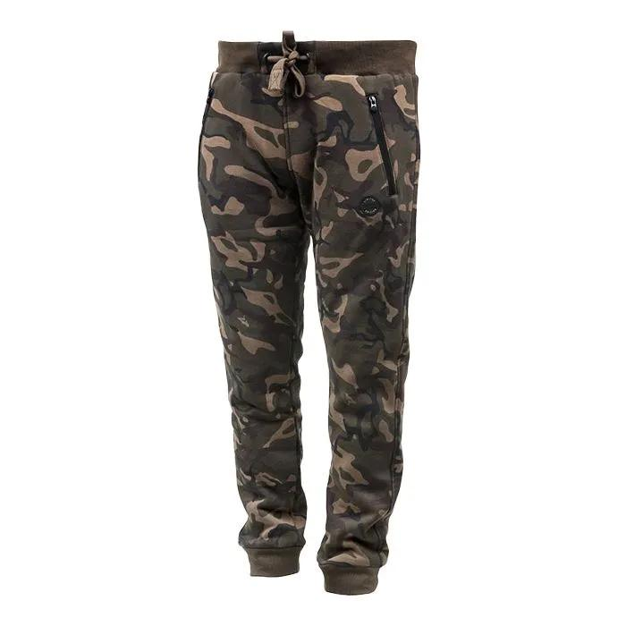 Fox Chunk Limited Edition Camo Joggers