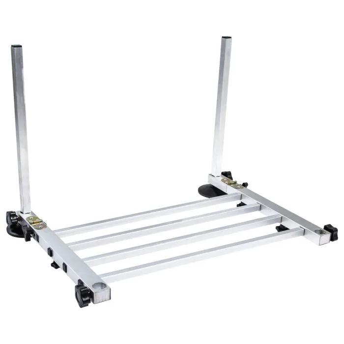 Grandeslam Universal Four Bar Foot Plate