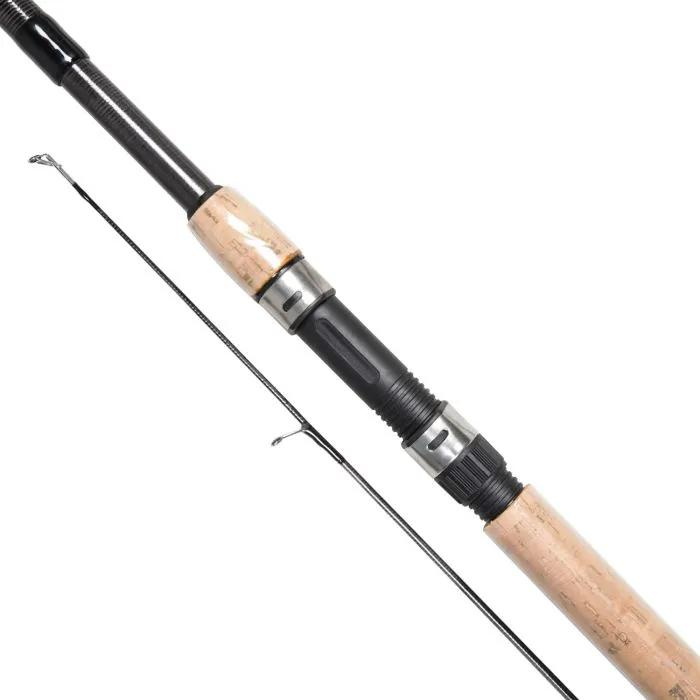 Grandeslam World Class Carbon Travel Waggler Rod
