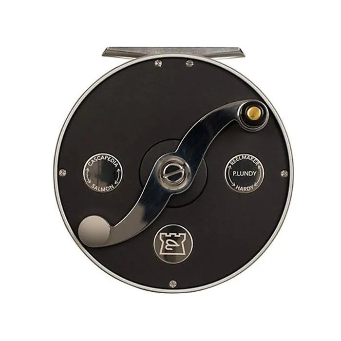Hardy Cascapedia Trout Reel