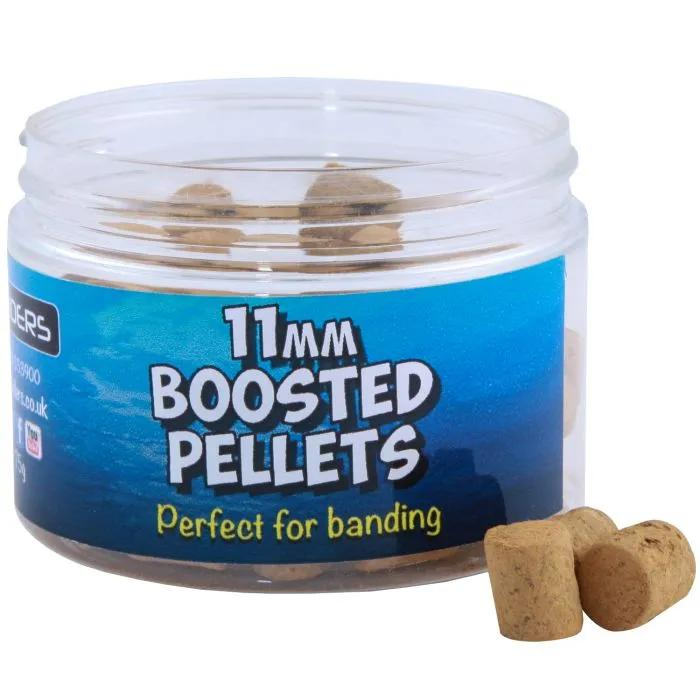 Hinders Pear Drop Boosted Pellets