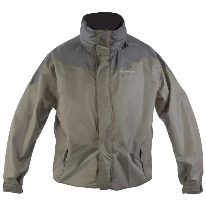 Korum Hydrotex Waterproof Jacket