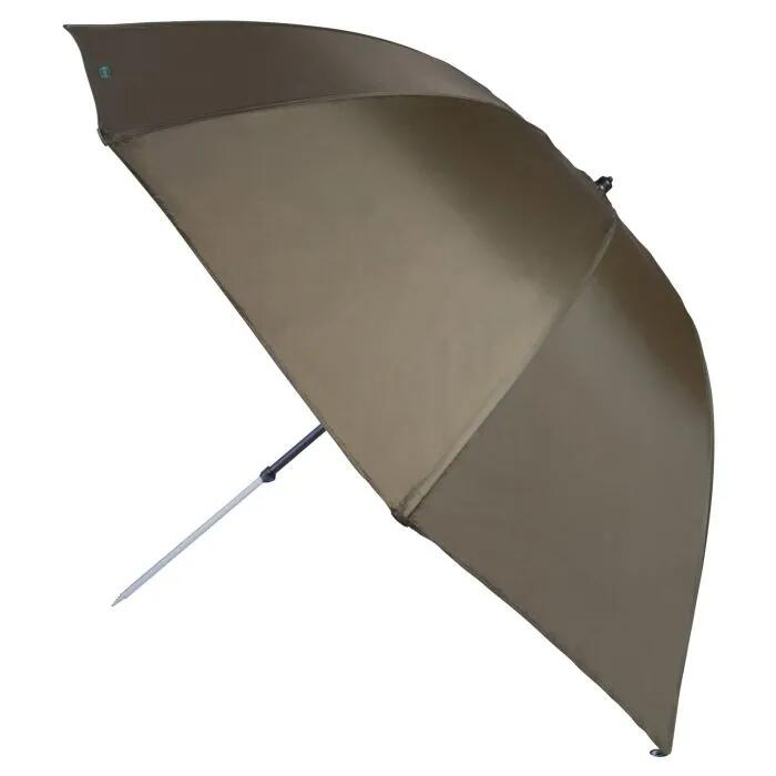Korum 50inch Graphite Brolly