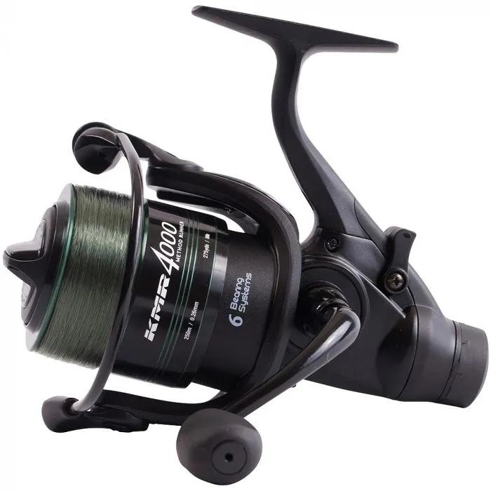 Korum KMR 4000 Method Runner Reel