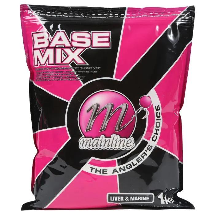 Mainline Base Mixes