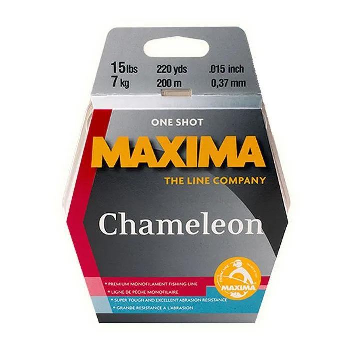 Maxima Chameleon – One Shot Spool