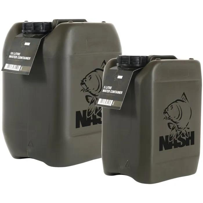 Nash Water Containers