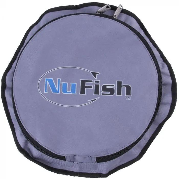 NuFish Zipped Bucket Cover