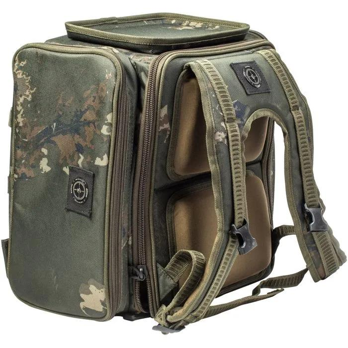 Nash Scope OPS Recon Rucksack Side Angle