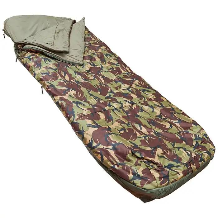 Snugpak Techlite Compact Sleeping Bag DPM