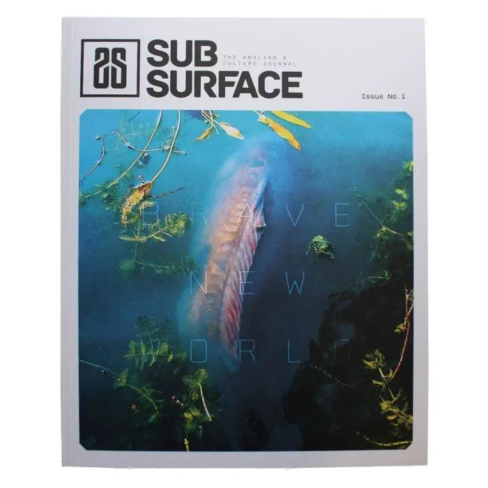 Subsurface - Brave New World